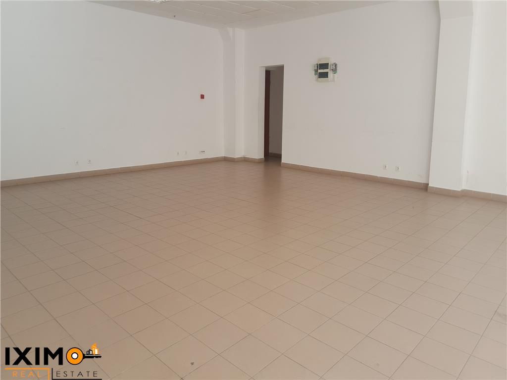 75 MP Parter Separat Office CENTRAL