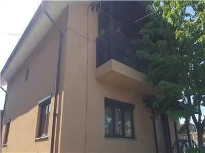 Vila P+M(structura lemn masiv)Varianta Margineni-Hemeius